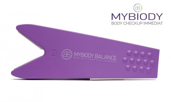 Impédancemètre My Biody Balance