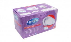 Sac hygiénique  protège-bassin CareBag