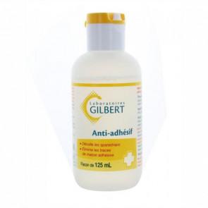 Anti-adhésif flacon 125ml - Laboratoire Gilbert