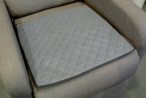 Assise absorbante pour fauteuil - Identités
