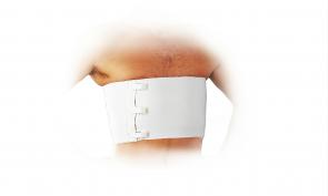 Bande ceinture thoracique Cemen Thuasne