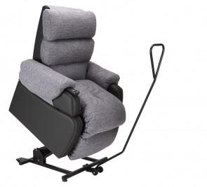 Kit mobilité pour fauteuil releveur Cocoon – Innov SA