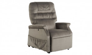 Fauteuil releveur Confort Classic taupe