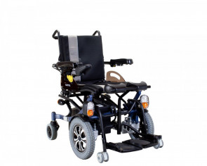 Fauteuil roulant verticalisateur Ergo Stand - Life Mobility