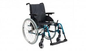 fauteuil roulant manuel Action 3 Invacare
