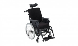 Fauteuil roulant manuel confort Rea Dahlia