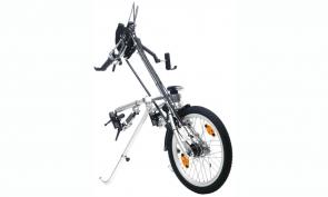 Handbike manuel City 7