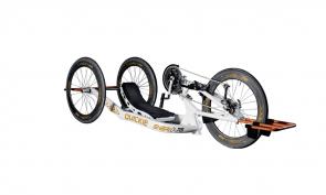 Handbike de compétition Shark RS