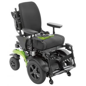 Fauteuil roulant électrique Juvo B5 AA2 | Harmonie Médical Service