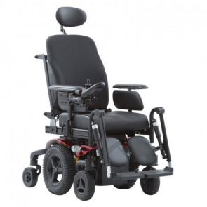 Fauteuil roulant électrique Morgan AA2 - Harmonie Medical Service