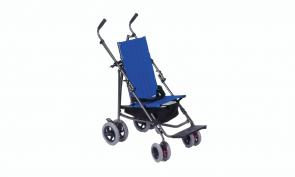 Poussette canne handicap enfant Eco-Buggy