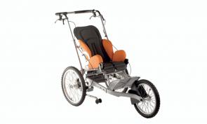 Poussette handicap enfant évolutive Kimba Cross