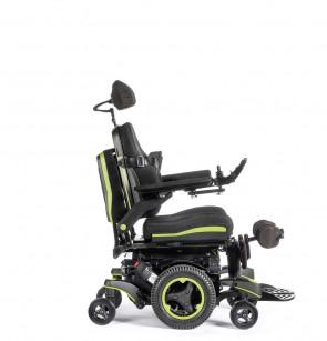 Fauteuil roulant verticalisateur Q700 UP - Sunrise Medical