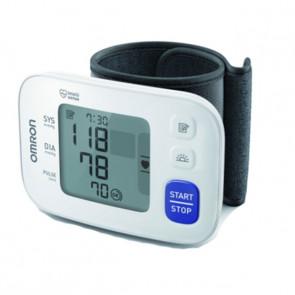 Tensiomètre poignet électronique Omron RS4 - Frafito