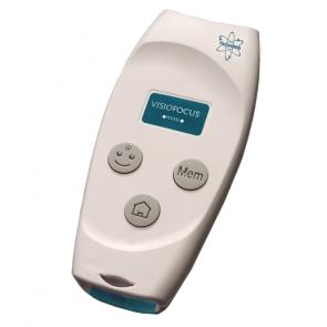 Thermomètre frontal Visofocus mini - Epione