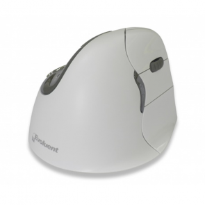 Souris ergonomique Evoluent4 Right Bluetooth - BakkerelKhuizen