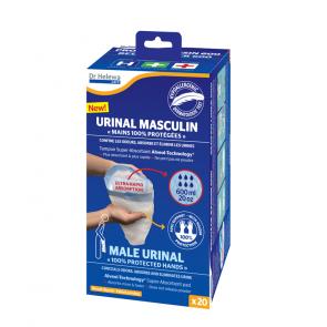 Sac Urinal Masculin - Didactic