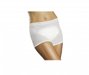 Slip filet - Shorty Cotton Fix - AMD