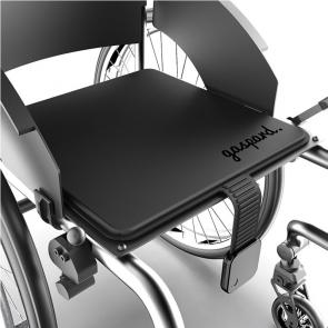 Tapis connecté fauteuil roulant - Pharmaouest