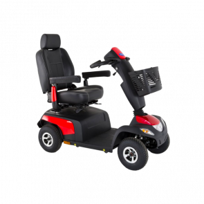 Scooter 4 roues Orion