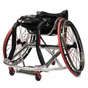 Fauteuil roulant basket rgk elite   harmonie medical service