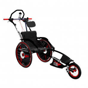 fauteuil hippocampe jogger | harmonie medical service