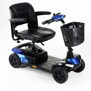 Scooter électrique 4 roues Colibri - Invacare