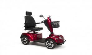 Scooter électrique Carpo 2 Vermeiren
