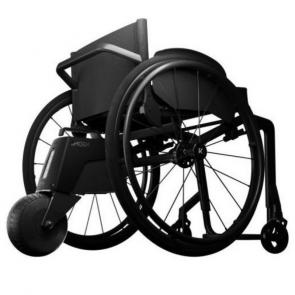 Motorisation pour fauteuil roulant Smoov One   Harmonie Medical Service