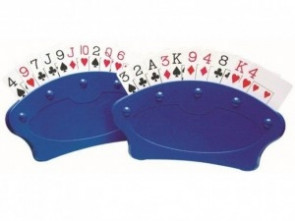 Lot de 2 supports de cartes - Identités