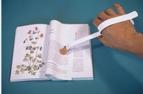 Tourne-pages - Identités