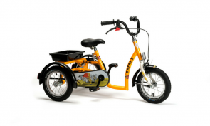Tricycle junior handicap Safari Vermeiren