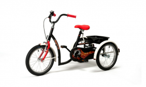 Tricycle enfant handicap Sporty Vermeiren