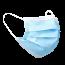 Masque enfant 3 plis à élastiques TYPE II - Boite de 50 - Soineo