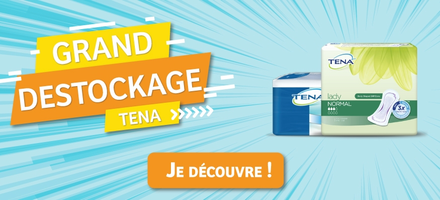destockage tena