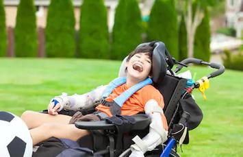 Mieux comprendre le polyhandicap | Harmonie Médical Service