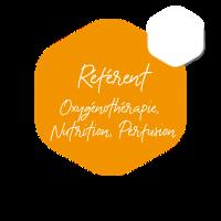 référent Oxygénothérapie / Nutrition / perfusion| HMS
