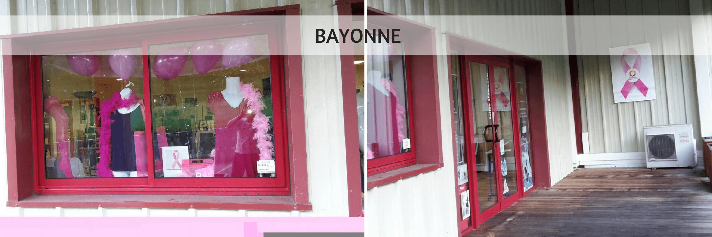 Harmonie Médical Service Bayonne