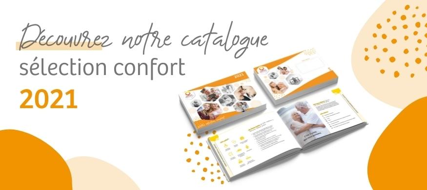 catalogue confort 2021 | Harmonie Médical Service