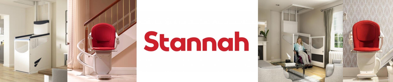 Stannah | Harmonie Médical Service