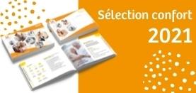catalogue confort 2021
