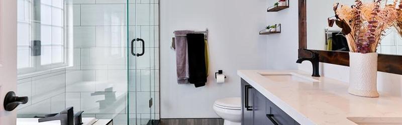 Sécuriser l'accès à la douche | Harmonie Médical Service
