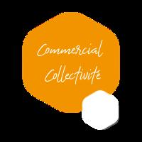 Commercial Collectivité | HMS