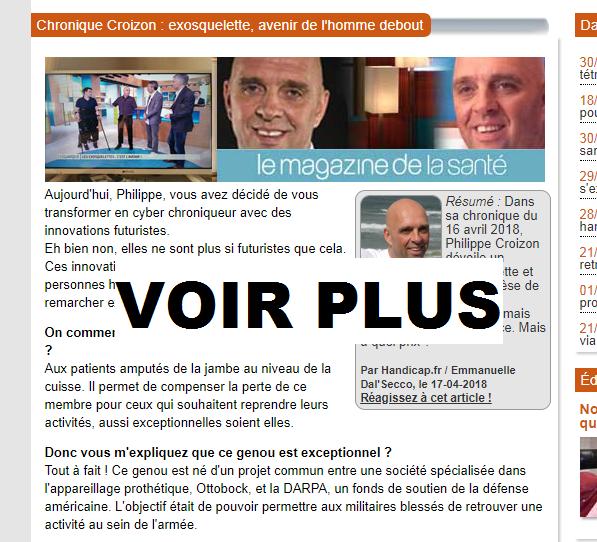 article handicap.fr