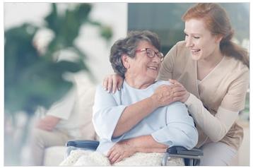 Qu'est-ce-qu'un aidant ? | Harmonie médical Service
