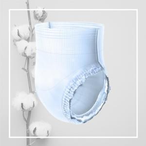 Sous-vêtement Absorbant Pant - AMD