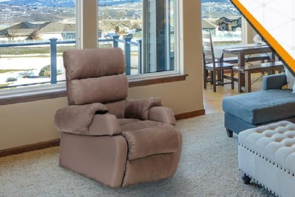 bien choisir votre fauteuil d'interieur