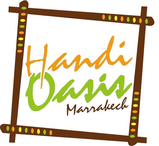 Logo HandiOasis