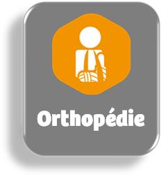Partenaires Orthopédie | HMS