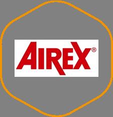 Airex | Partenaire Kinésithérapie HMS